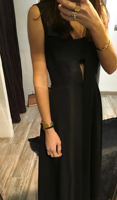 Robe longue Nell Boutique